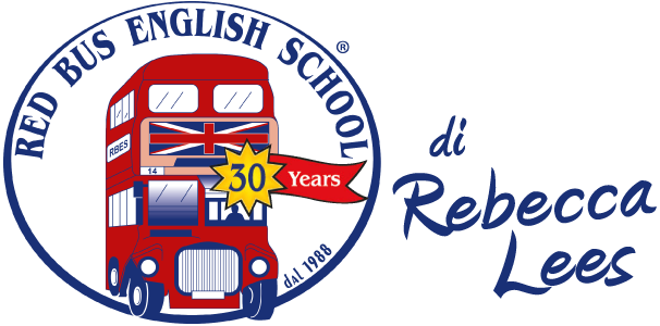 Red Bus English School