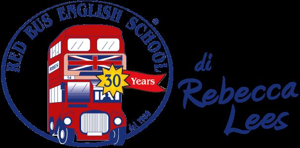 Red Bus English School